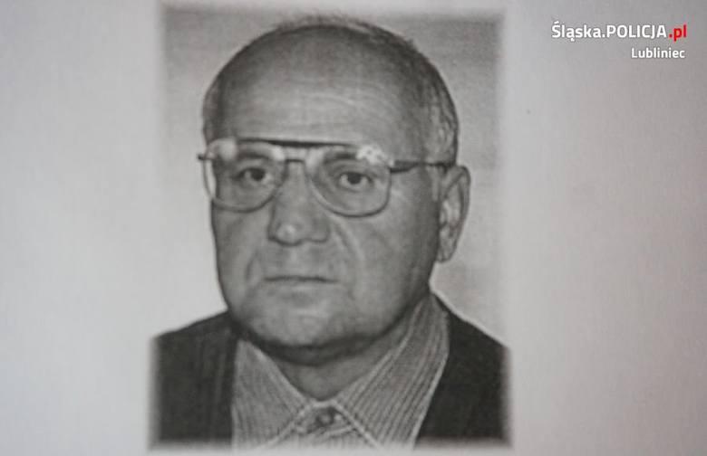 Lublinieccy policjanci poszukują 80-letniego mieszkańca Lublińca. Adolf Wodara 2 sierpnia br. wyszedł z domu i do teraz nie nawiązał kontaktu z rodziną.