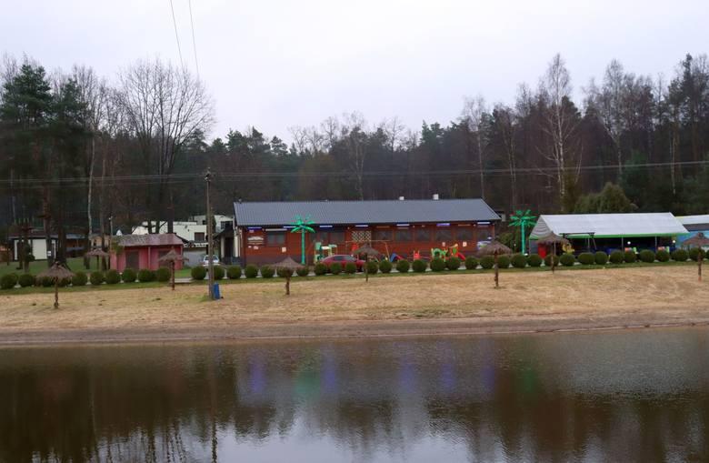 Zalew w Toporni koło Przysuchy, latem przeżywał spore oblężenie. W regionie radomskim to jedno z najpopularniejszych miejsc do letniego wypoczynku. Co