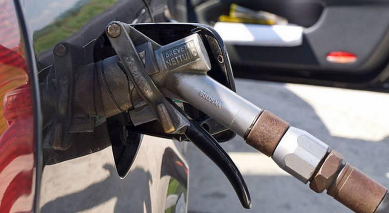 Porównaj ceny paliw w regionie