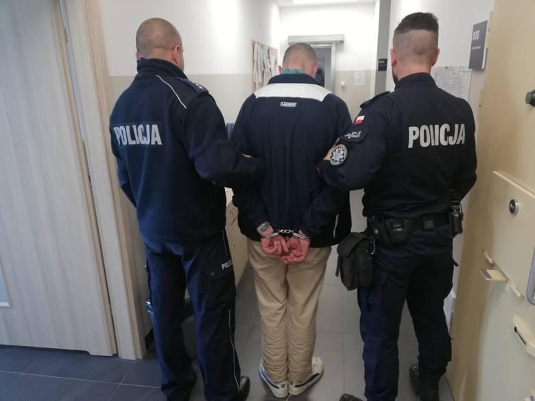 W Łachowie (gmina Szubin) 35-letni kierowca audi doprowadził do kolizji. Był pod wpływem narkotyków.Do zdarzenia doszło w miniony poniedziałek, 7 października,
