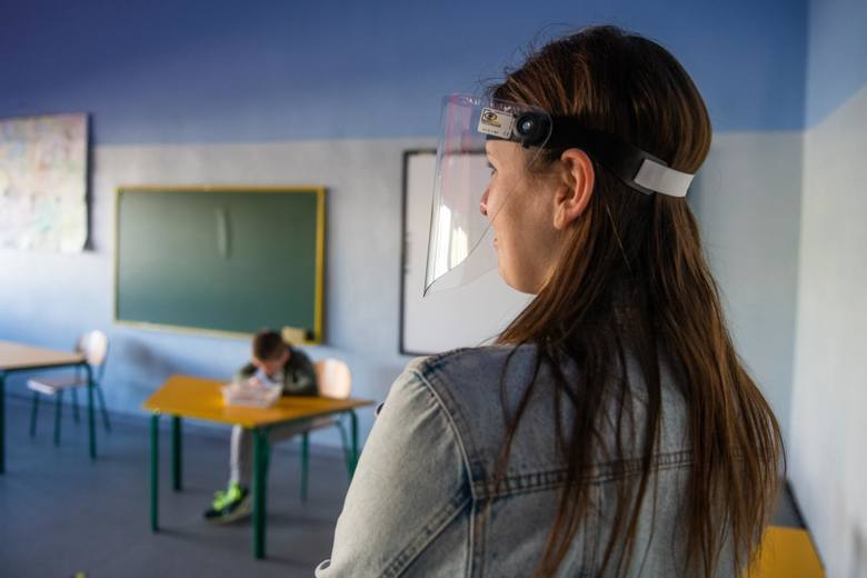 Czego obawiają się nauczyciele? Zobacz na kolejnych slajdach >>>