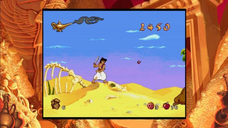 Na przełomie wieków kultowe dziś animowane produkcje Disneya otrzymywały również swoją wersję na pecety. Kto nigdy nie zagrał w Aladdyna, Herkulesa,