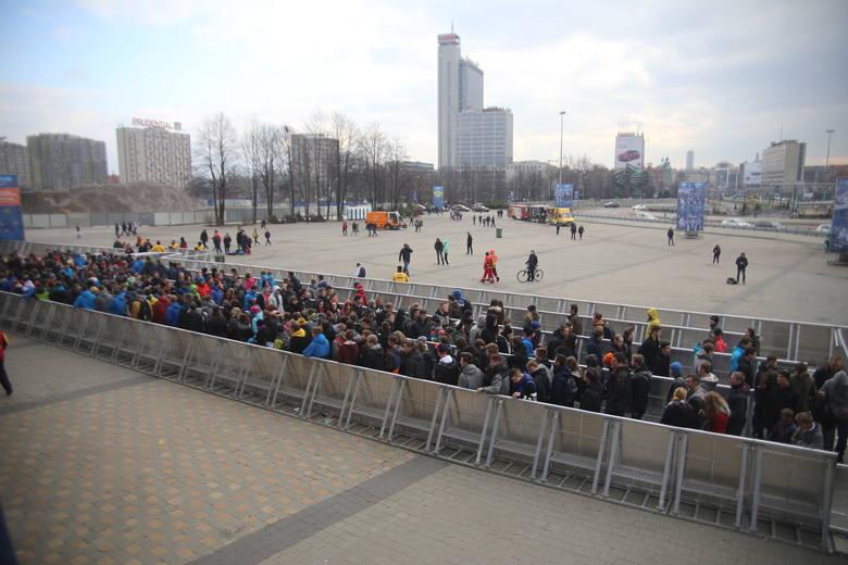 IEM 2016, Katowice