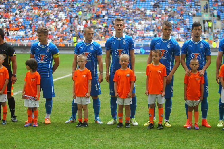 Zdaniem Piotra Tyszkiewicza lepiej stawiać na takich piłkarzy jak Karol Linetty niż na obcokrajowców z mundialowymi nazwiskami