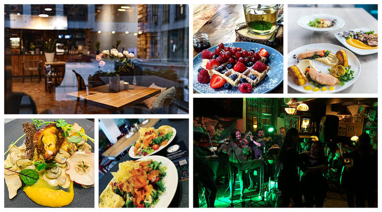 W tym sezonie aż 30 restauracji ze Szczecina zgłosiło się do udziału w Restaurant Week, festiwalu najlepszych restauracji. Na gości czeka, aż 60 różnych