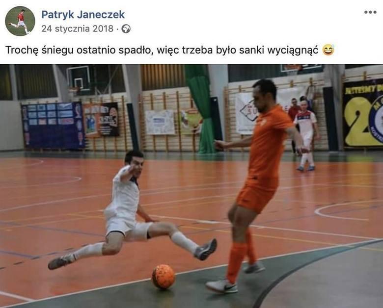 Marcin Jackowiak w poniedziałek przeszedł operację po brutalnym faulu