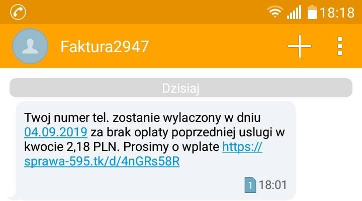 Przestępcy, uzyskując Wasz login i hasło do banku, wyczyszczą Wam konto do zera, albo nawet zrobią debet - czytamy w ostrzeżeniu CERT Orange.