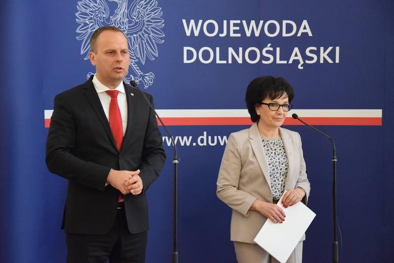 Ministerialne pieniądze otrzymało 25 dolnośląskich gmin i powiatów
