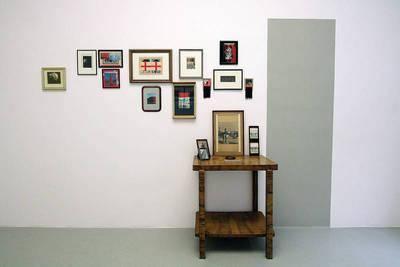 Wystawa Svätopluka Mikyty w galerii ZPAF i S-ka Fot. Anna Kaczmarz
