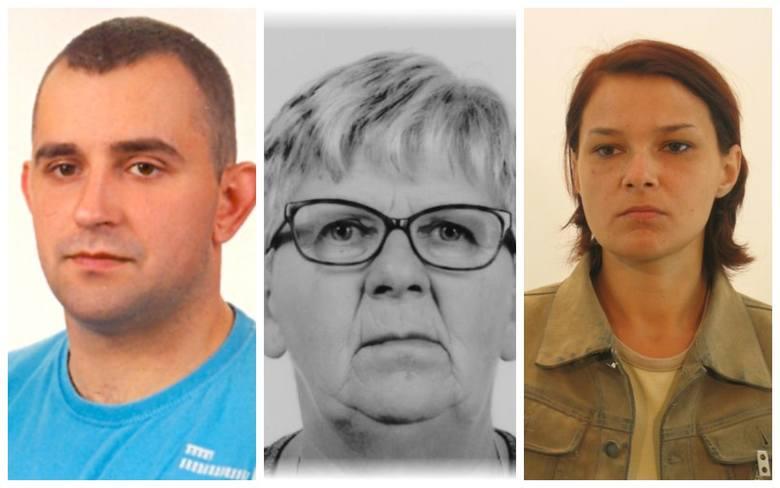 Poszukiwani z Lubuskiego za oszustwa i inne przestępstwa, marzec 2021