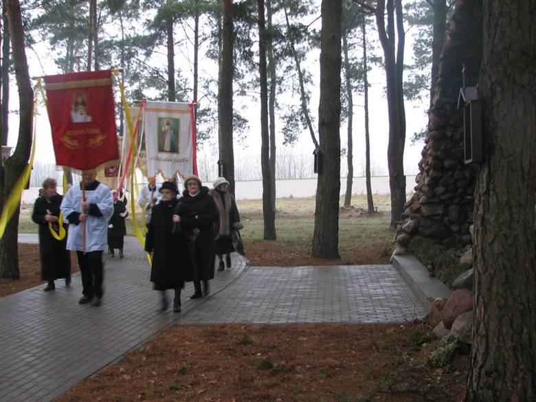 Jubileusz parafii pw. Zbawiciela Świata
