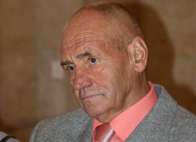 Zmarł Jan Steć, znany nauczyciel wychowania fizycznego ze Słupska