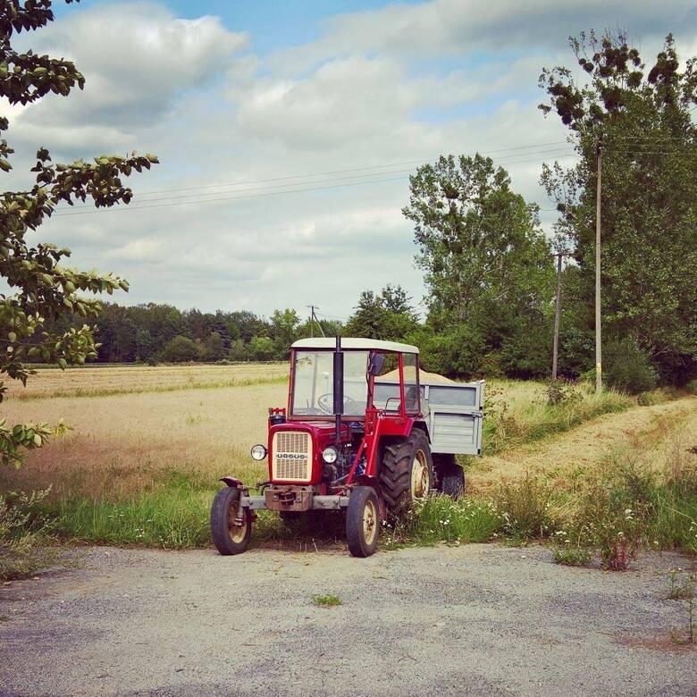Farmer – części i zamienniki do maszyn rolniczych