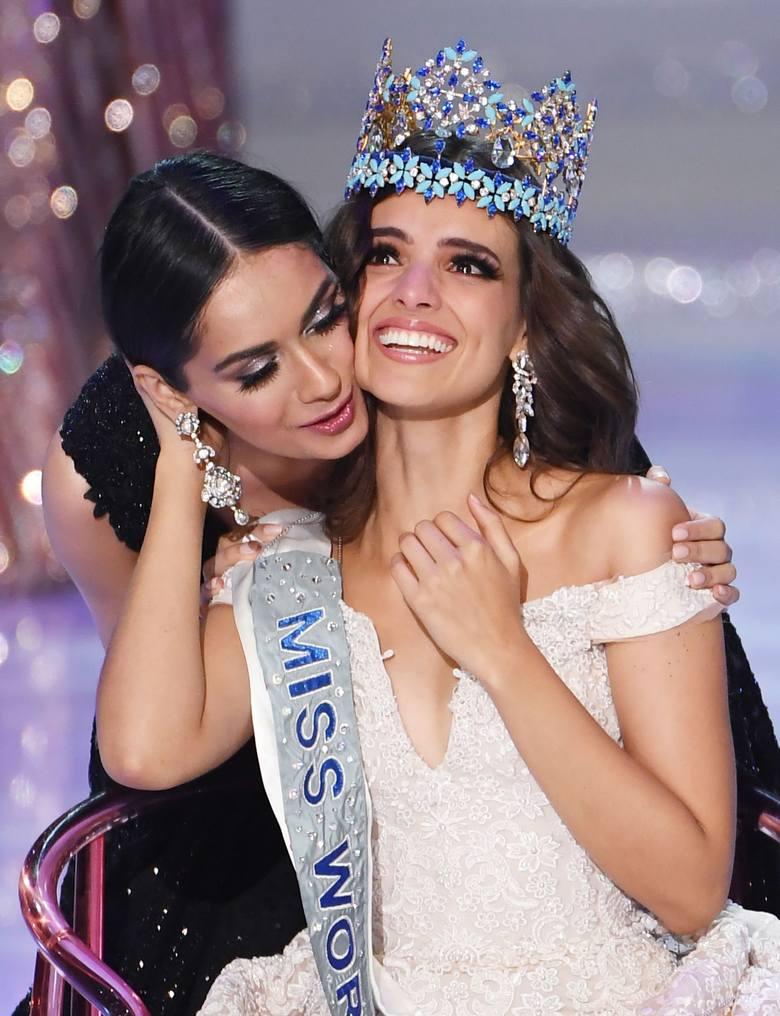 Official Thread of Miss World 2018 ® Vanessa Ponce De León - MEXICO 5c0bdc7981fcd_p