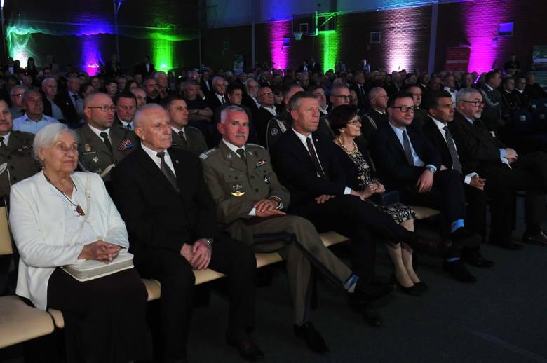 Obchody 100-lecia Wojskowego Klubu Sportowego - wspomnienia i spojrzenie w przyszłość