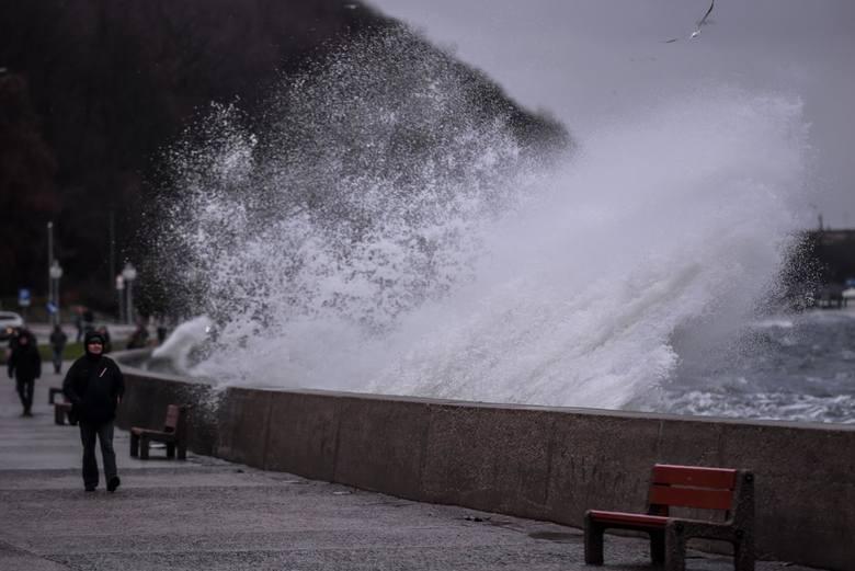 Jak będzie wyglądało Pomorze, gdy podniesie się poziom wód? Morze będzie się wdzierać do Gdańska [WIZUALIZACJE]