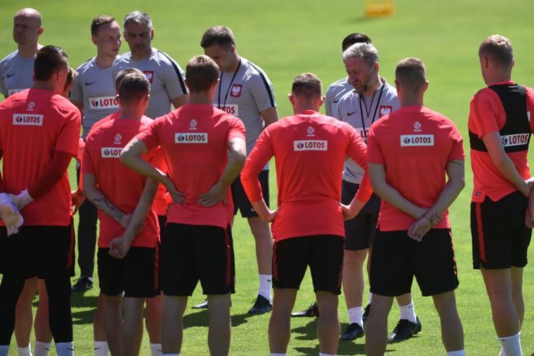 Reprezentacja Polski w czwartym meczu grupy G eliminacji Euro 2020 zmierzy się u siebie z Izraelem.