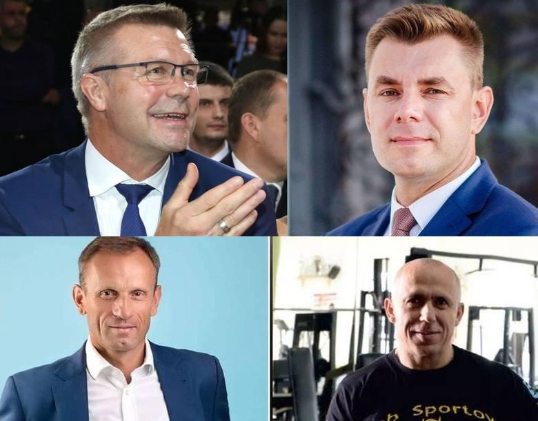 Wielu znanych sportowców, byłych i obecnych, z województwa świętokrzyskiego wystartowało w ostatnich wyborach samorządowych.Niektórzy z nich, byli utytułowani