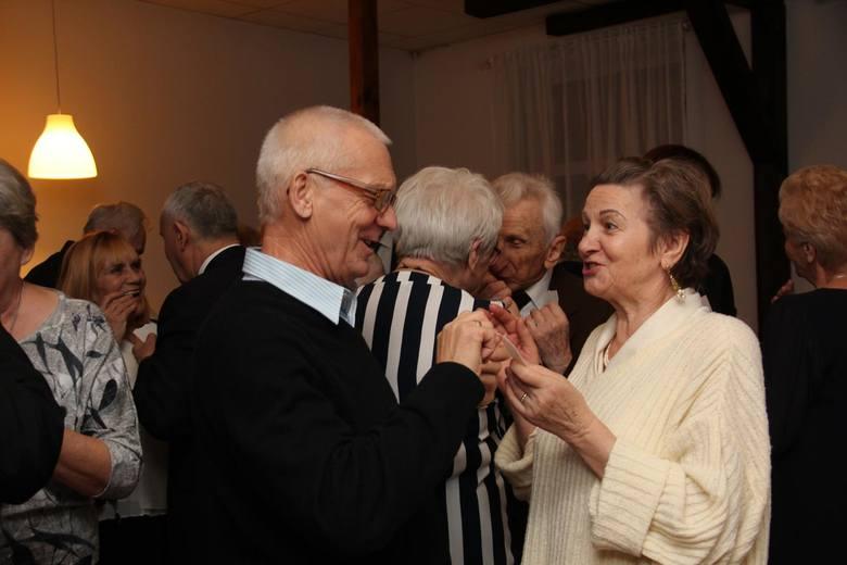 Ostrołęka. Świąteczne spotkanie Ostrołęckiej Rady Seniora, 14.12.2019