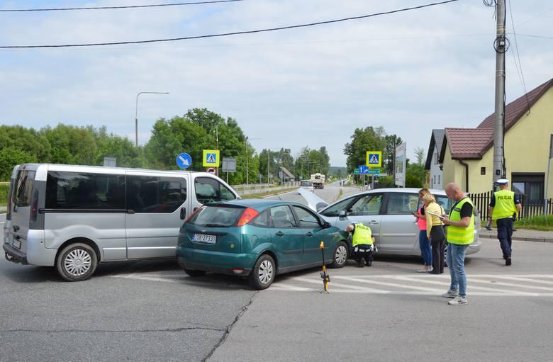 W przyszłym roku rondo zastąpi groźne skrzyżowanie w Suchedniowie