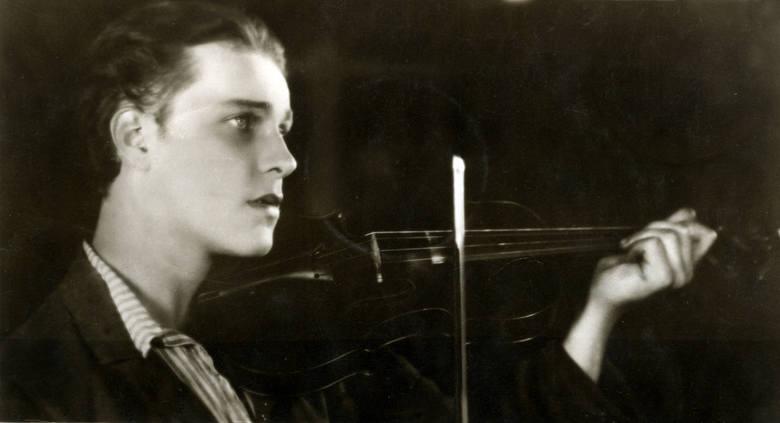 Janko Muzykant odzyskał głos. We Włoszech odnalazła się ścieżka dźwiękowa do polskiego filmu z 1930 roku. Śledztwo filmowe