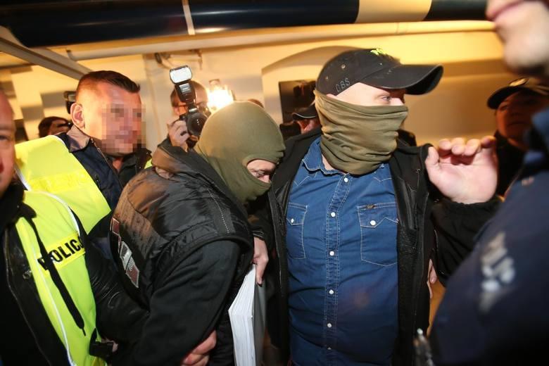 Nowy podejrzany w sprawie Tomasza Komendy wychodzi na wolność