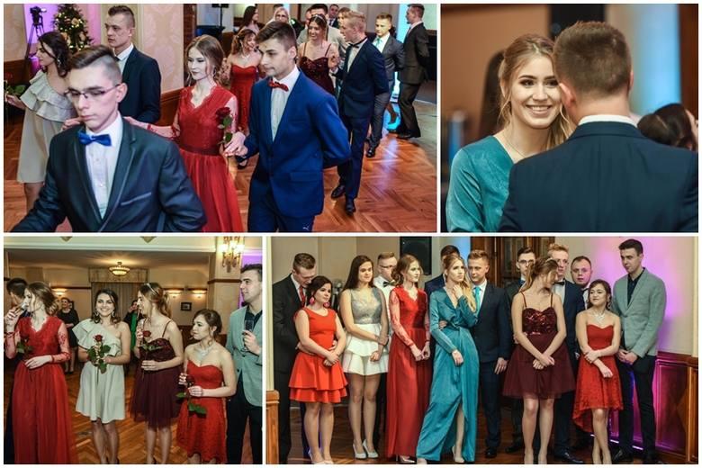 Za nami studniówka Technikum Fryzjerskiego w Bydgoszczy. Tegoroczni maturzyści bawili się w hotelu pod Orłem. Zobaczcie zdjęcia. Chcesz być na bieżącą