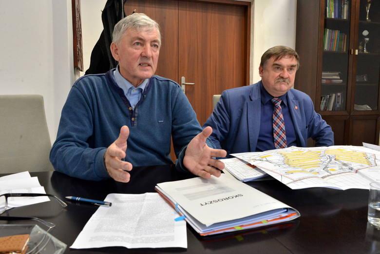 Rozszerza się protest w sprawie budowy ferm drobiu w gminie Słupia Konecka. Znamy kolejne szczegóły inwestycji [WIDEO, ZDJĘCIA]
