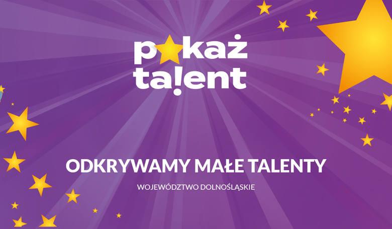 Odkrywamy Małe Talenty - zobacz liderów z Dolnego Śląska w konkursie POKAŻ TALENT!