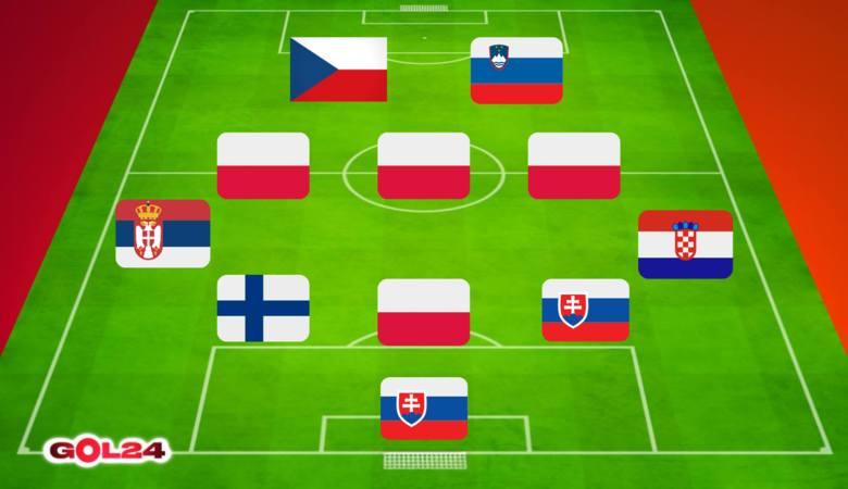 PKO Ekstraklasa. Aż osiemnastu piłkarzy wywodzących się z naszej ligi dostało powołania do ostatecznych kadr swoich reprezentacji na marcowe mecze eliminacji
