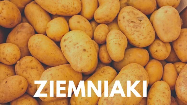 Przechowywanie ziemniaków w lodówce to prosty przepis na najpaskudniejsze frytki twojego życia. Niska temperatura sprawia, że wytrąca się zawarta w nich