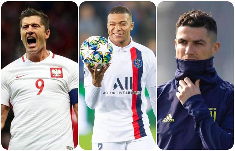 Specjaliści od piłkarskich statystyk z CIES Football Observatory opublikowali ranking najbardziej wartościowych piłkarzy świata. Pod uwagę brali nie
