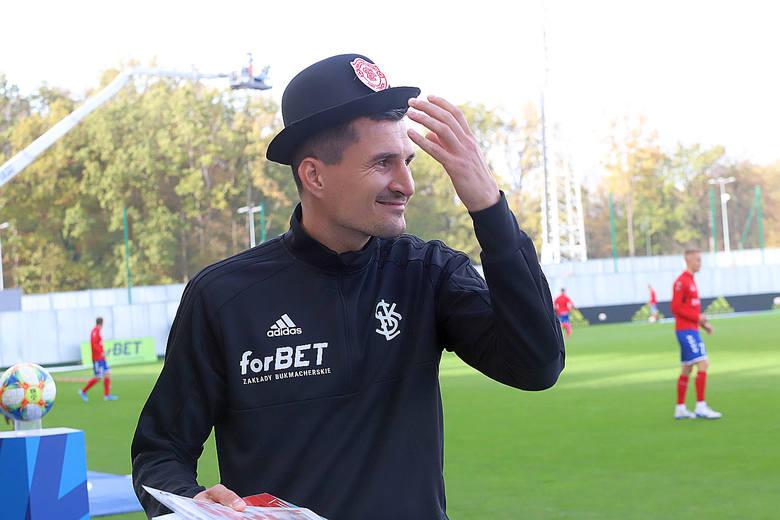 Wyjątkowa oprawa piątkowego meczu ŁKS ze Śląskiem Wrocław