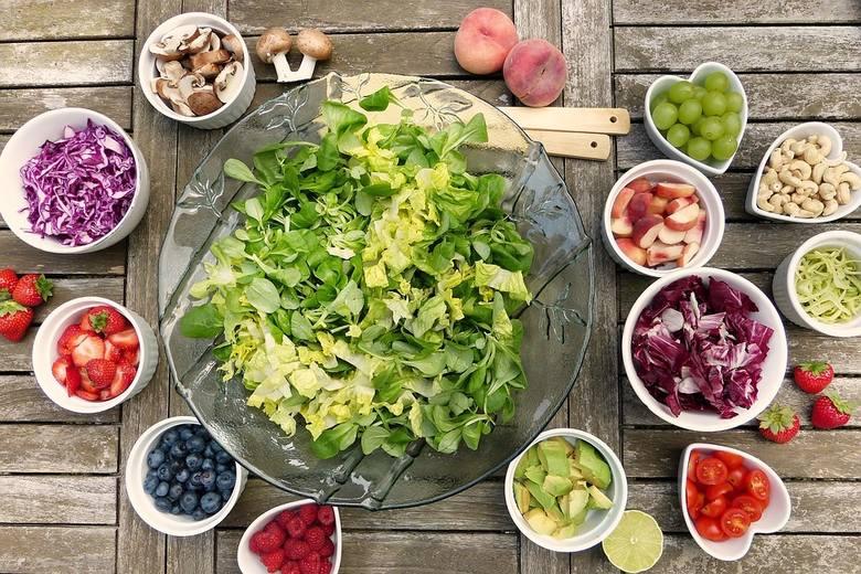 Warzywa powinny znaleźć się w naszej diecie codziennie. Nie tylko wtedy, kiedy chcemy oczyścić organizm