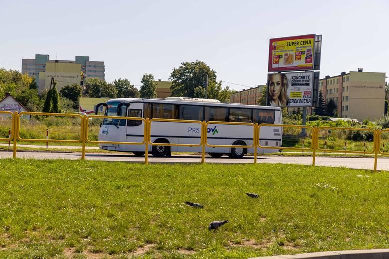 Od 1 lipca PKS Nova wznawia 21 połączeń autobusowych w regionie