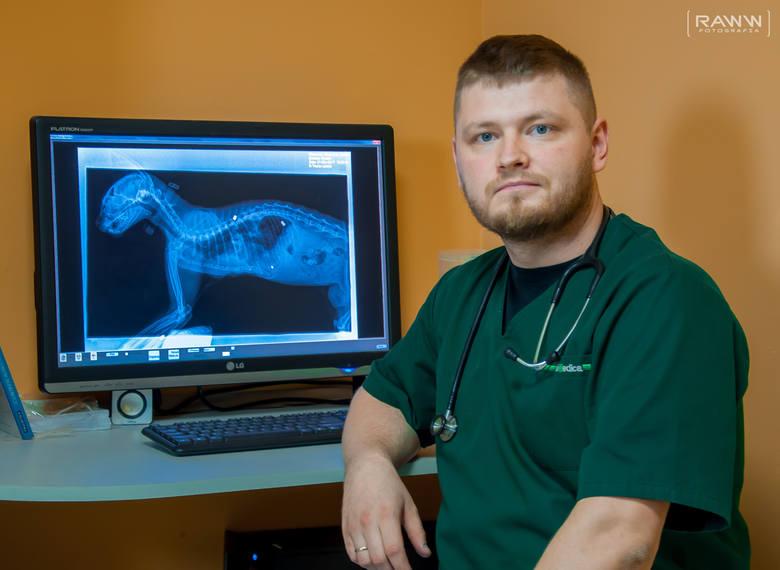 - W czasie pandemii właściciele mają dla swoich zwierząt więcej czasu, a dzięki temu lepiej się nimi opiekują, bardziej o nie dbają – mówi Piotr Łoś, lekarz weterynarii z Gorzowa Wlkp.