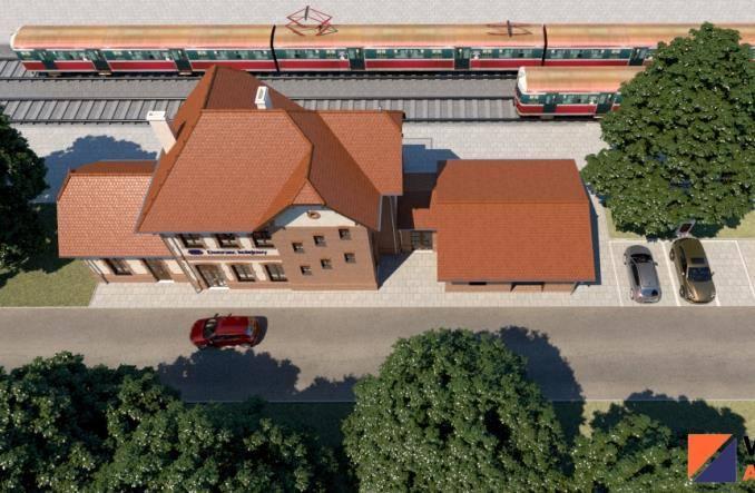 Jak podał portal Transport Publiczny, PKP SA ogłosiły przetargi na przebudowę kolejnych dworców kolejowych. Jednym z obiektów, który zostanie jej poddany