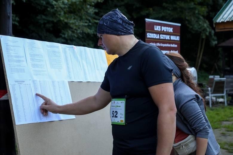 Eko Bieg po Dolinie Będkowskiej 2019