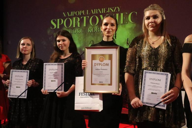 W Dolnośląskim Centrum Kongresowym przy Hali Ludowej, gdzie 9 stycznia odbyła się gala 67. Plebiscytu Gazety Wrocławskiej na Sportowca i Trenera Roku