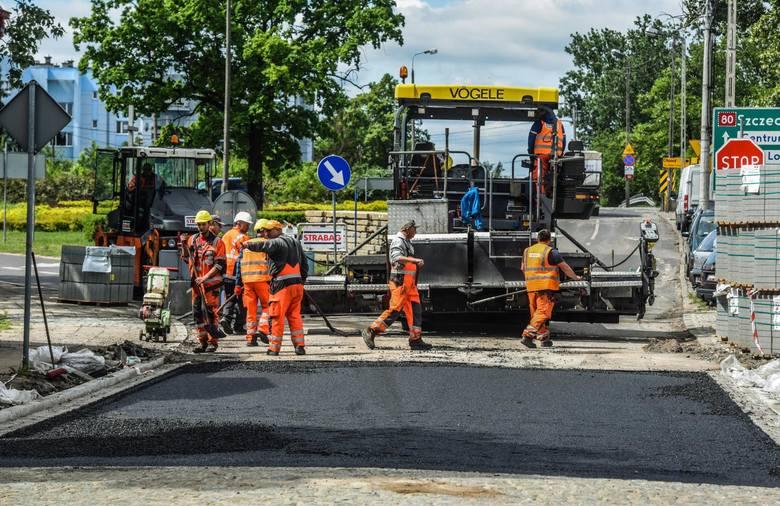 Za kilka tygodni rozpoczną się remonty kilku bydgoskich ulic. Prace będą prowadzone w okresie wakacyjnym ze względu na mniejsze natężenie ruchu. Nowe