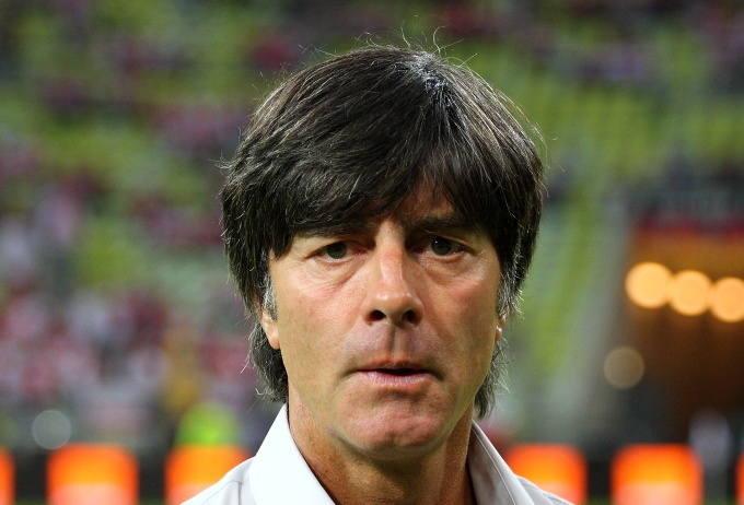 Trener Niemców, Joachim Loew