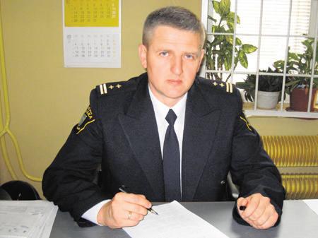 Andrzej Wojkowski chce dzisiaj złożyć wyjaśnienia prezydentowi Pabianic.