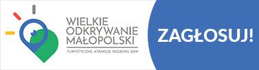 Wielkie Odkrywanie Małopolski