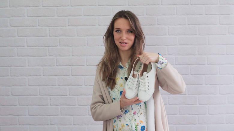 Przygotuj swoje stopy na wiosnę - podpowiada Podolog Justyna Szczuraszek
