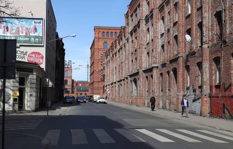 W ramach programu rewitalizacji obszarowej śródmieścia w tym roku ruszą remonty sześciu ulic. Łodzianie muszą przygotować się na poważne utrudnienia