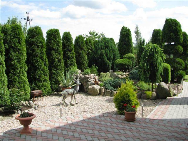 Ogród Teresy Kąkiel
