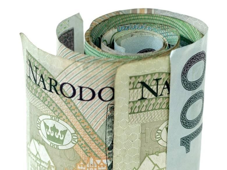 Polacy bogacą się najszybciej w Europie
