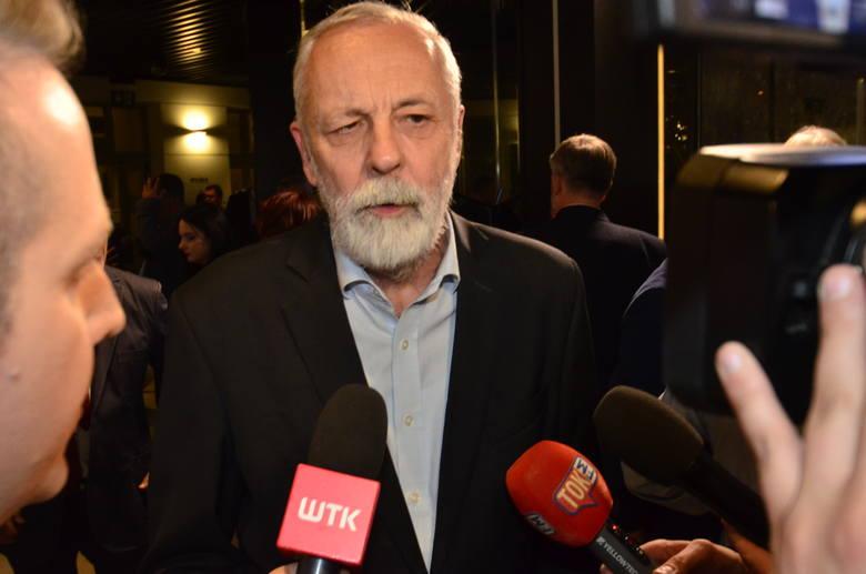 Rafał Grupiński, przewodniczący wielkopolskiej PO, uzyskał dopiero piąty wynik wśród kandydatów Koalicji Obywatelskiej w Poznaniu, mimo że miał drugą