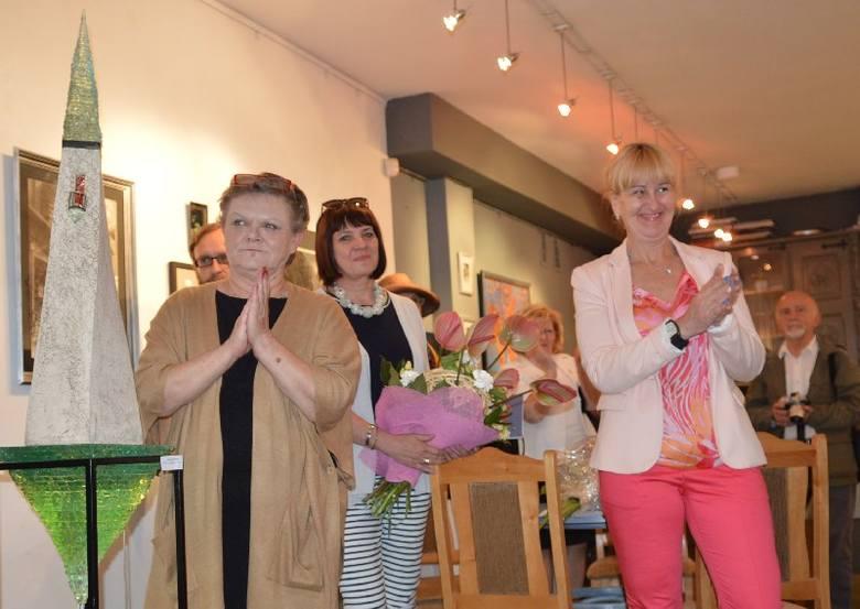 Artyści świętują! 60 lat Okręgu Zielonogórskiego ZPAP - wystawa jubileuszowa otwarta (zdjęcia)