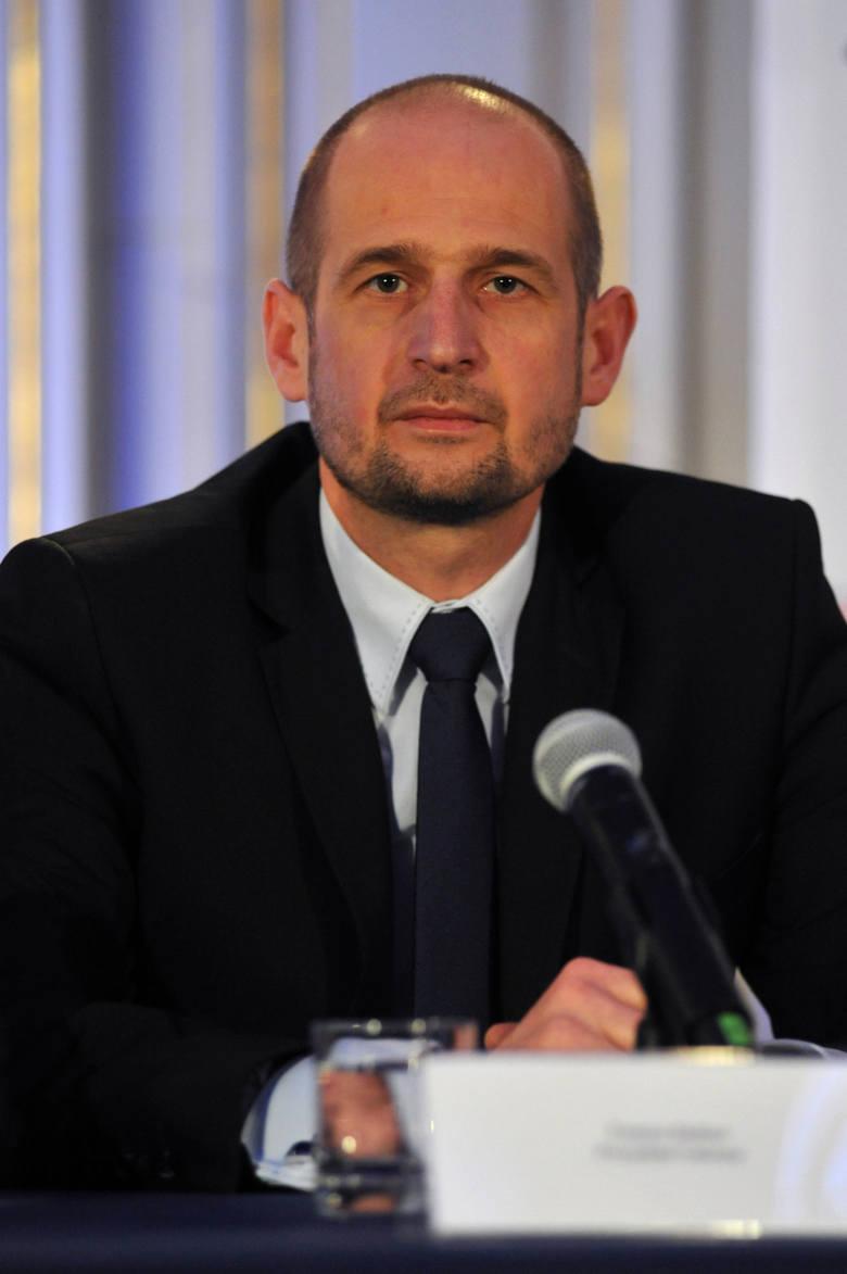 Tomasz Budasz: Mam menadżerskie podejście do zarządzania miastem